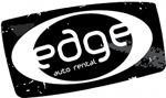 Edge Auto Rental logo